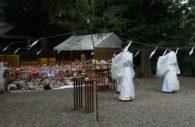 人形慰霊祭