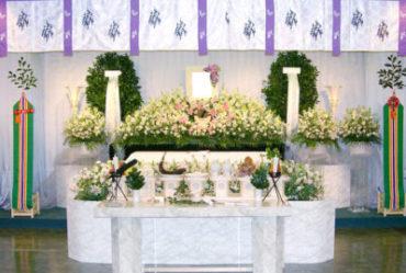 神葬祭・年祭